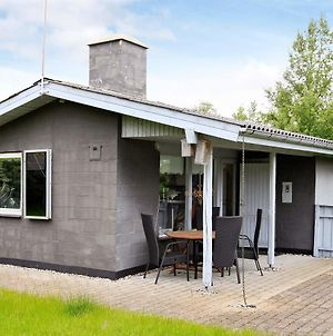Two-Bedroom Holiday Home In Hals 14 photos Exterior