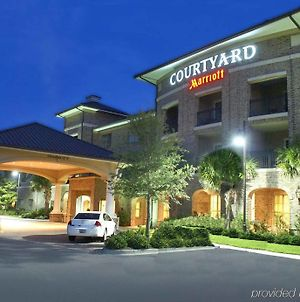 Courtyard By Marriott Charleston Mount Pleasant photos Exterior