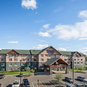 Fairfield Inn & Suites By Marriott Anchorage Midtown photos Exterior