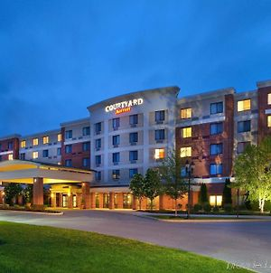 Courtyard By Marriott Gettysburg photos Exterior