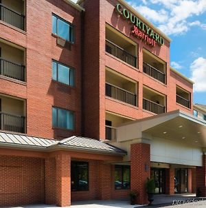 Courtyard By Marriott Worcester photos Exterior