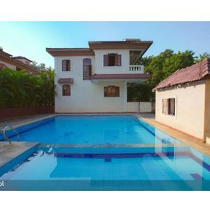 4Bhk Exotic Villa With Swimming Pool photos Exterior