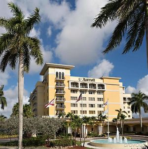 Fort Lauderdale Marriott Coral Springs Hotel & Convention Center photos Exterior