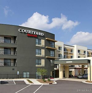 Courtyard By Marriott Raleigh North/Triangle Town Center photos Exterior