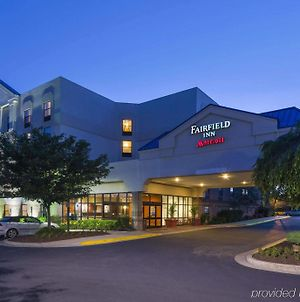 Fairfield Inn By Marriott Laurel photos Exterior