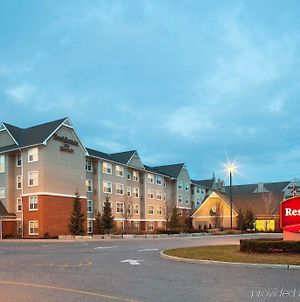 Residence Inn By Marriott Whitby photos Exterior