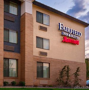 Fairfield Inn & Suites By Marriott Salt Lake City Downtown photos Exterior