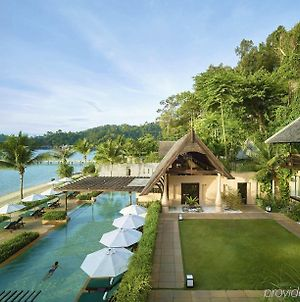 Gaya Island Resort photos Exterior