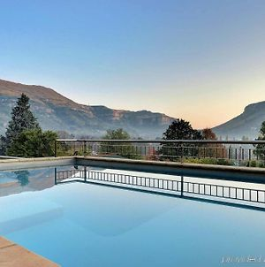 Protea Hotel By Marriott Clarens photos Exterior