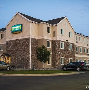 Staybridge Suites Fargo, An Ihg Hotel photos Exterior