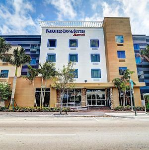Fairfield Inn & Suites Delray Beach photos Exterior