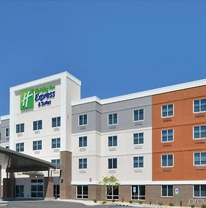 Holiday Inn Express & Suites Lexington East - Winchester Rd photos Exterior