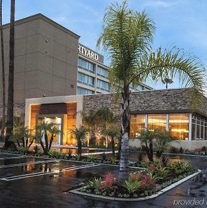 Courtyard By Marriott Los Angeles Woodland Hills photos Exterior