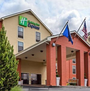 Holiday Inn Express Grants Pass, An Ihg Hotel photos Exterior