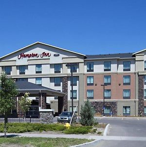 Hampton Inn Saskatoon South photos Exterior