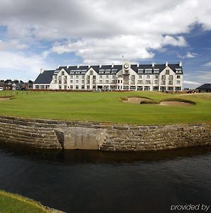Carnoustie Golf Hotel 'A Bespoke Hotel' photos Exterior