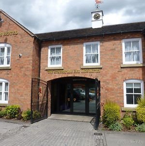 The Atherstone Red Lion Hotel photos Exterior