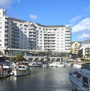 The Chelsea Harbour Hotel And Spa photos Exterior