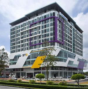 Citadines Uplands Kuching photos Exterior