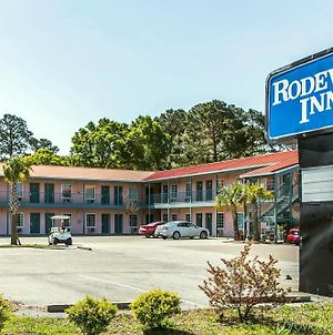 Rodeway Inn Surfside Beach photos Exterior