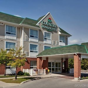 Country Inn & Suites By Radisson, London South, On photos Exterior