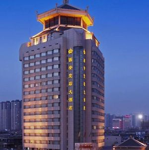 Xi'An Empress Hotel photos Exterior