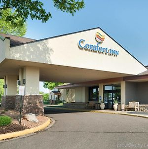 Comfort Inn Plymouth-Minneapolis photos Exterior