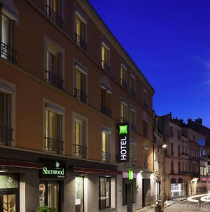 Ibis Styles Chaumont Centre Gare photos Exterior