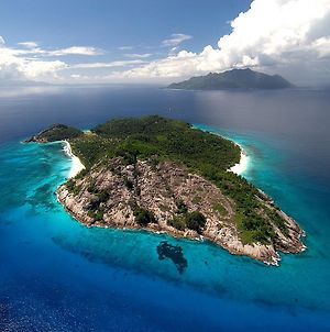 North Island, A Luxury Collection Resort, Seychelles photos Exterior