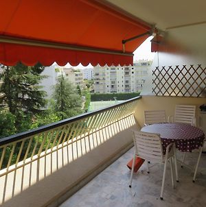 11 Lac Appart Terrace And Parking Near The Croisette photos Exterior