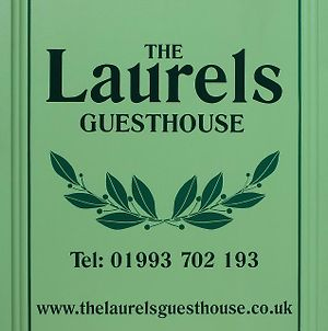 The Laurels Guest House photos Exterior