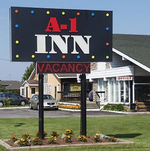 A1 Inn photos Exterior