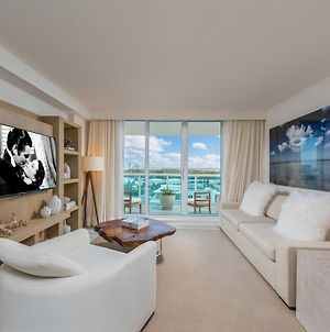 2 Bedroom Located At 1 Hotel & Homes Miami Beach -1445 photos Exterior