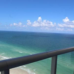 Sunny Isles Ph Ocean View 1/1 At Marenas Resort photos Exterior