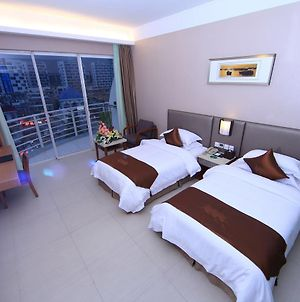 Shenzhen Dameisha Seaview Hotel photos Exterior