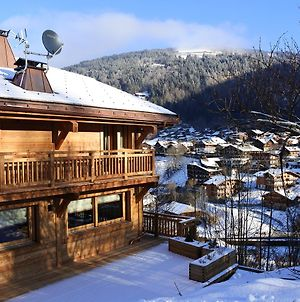 Chalet Rose Marie - Face Avoriaz photos Exterior