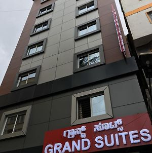 Hotel Grand Suites photos Exterior
