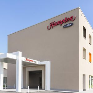 Hampton By Hilton Rome East photos Exterior