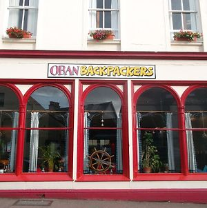 Oban Backpackers photos Exterior