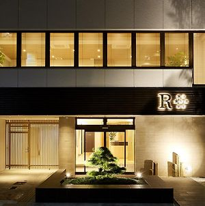 R Star Hostel Kyoto photos Exterior