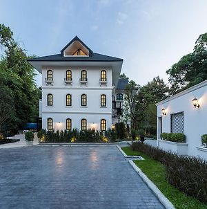 The Merchant House Chiangmai photos Exterior