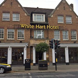 White Hart, Newmarket By Marston'S Inns photos Exterior