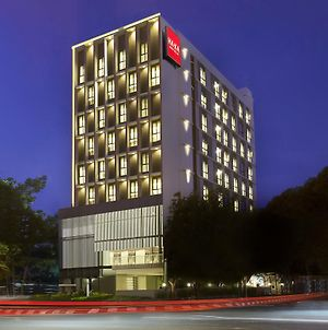 Ha-Ka Hotel Semarang Managed By Parador photos Exterior