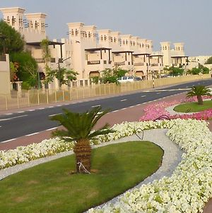 Townhouse Ras Al Khaimah photos Exterior