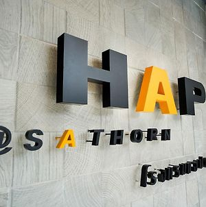 Hap @ Sathorn photos Exterior