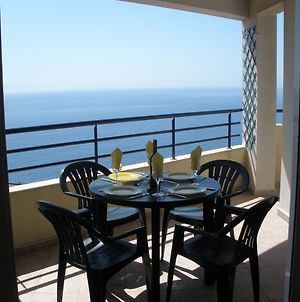 Atlantic View Penthouse With Sea Views Free Wifi 30214 Al photos Exterior
