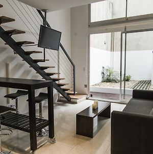 Increible Loft Con Patio En Palermo Hollywood photos Exterior