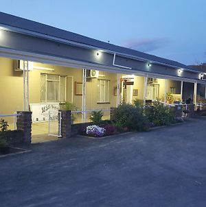 Jesa Accommodation And Camping Grounds photos Exterior