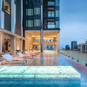 Edge Sukhumvit 23 By Favstay photos Exterior