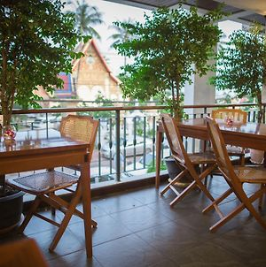 Lao Orchid Hotel photos Exterior